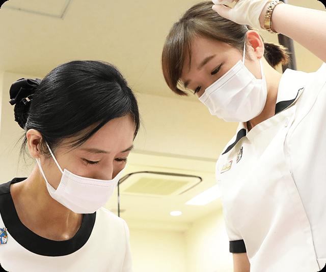 理想の診療環境をデザインした歯科医院