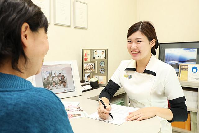 小児歯科と矯正歯科を一体化