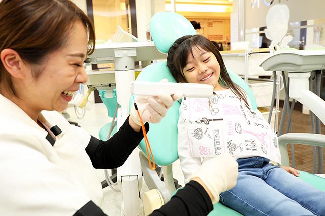 かかりつけの歯科の選び方