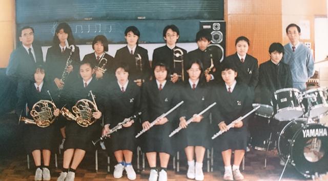 中学高校時代