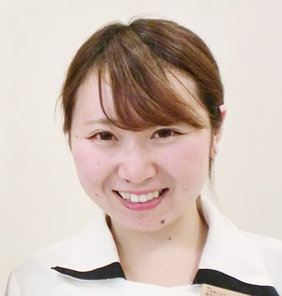 中田 恵里奈